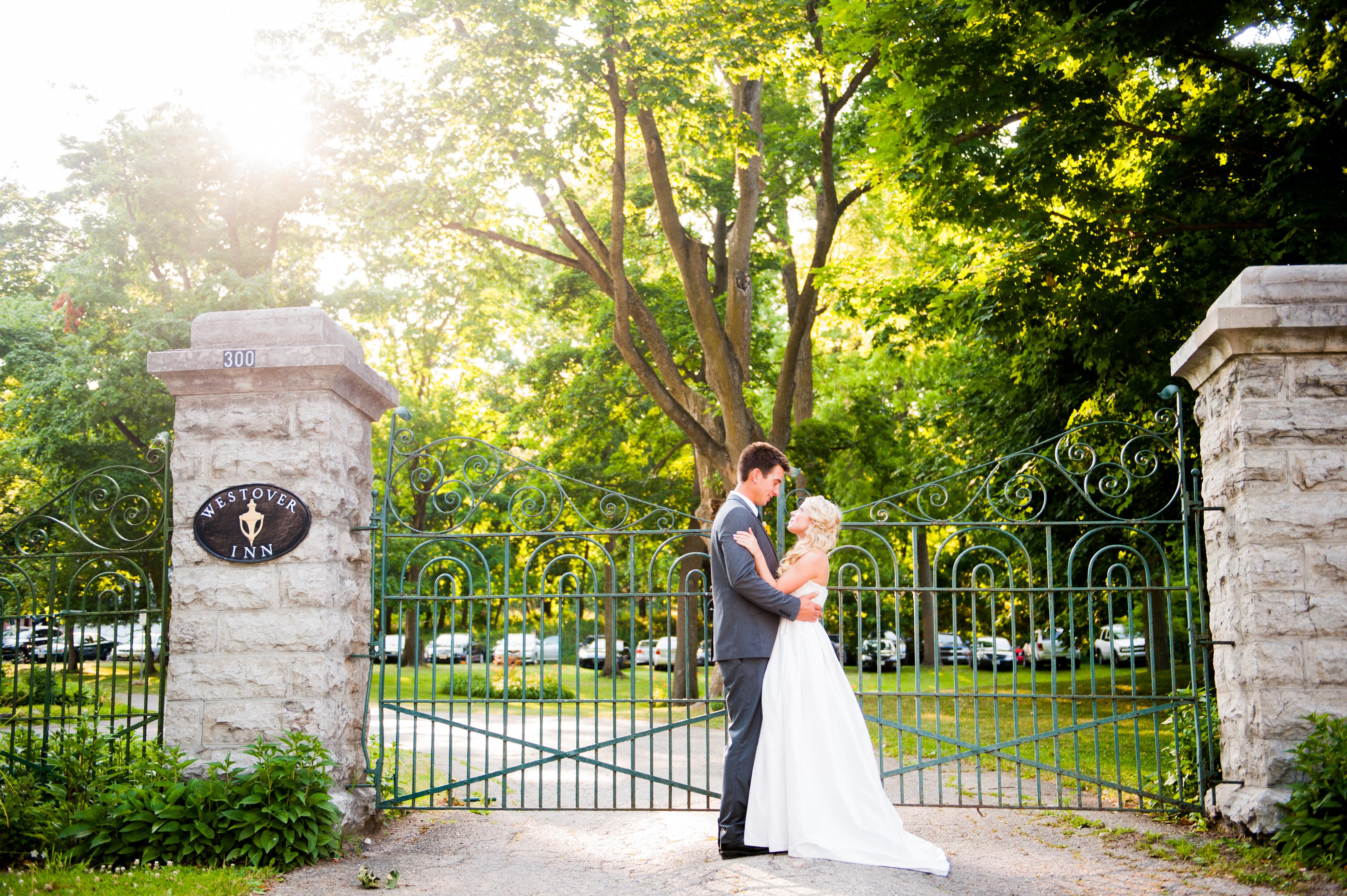 Westover Inn Weddings Ontario